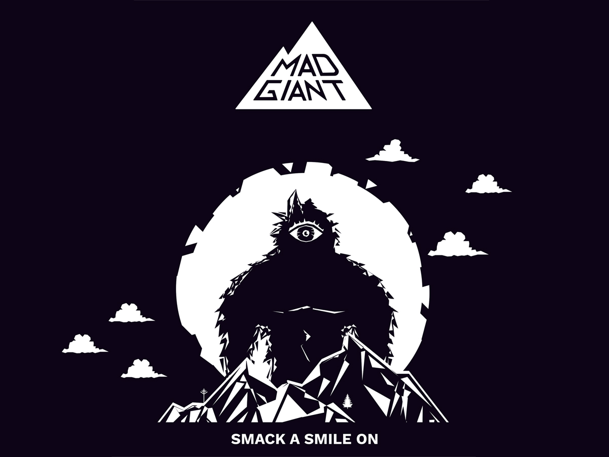 Mad Giant Brand